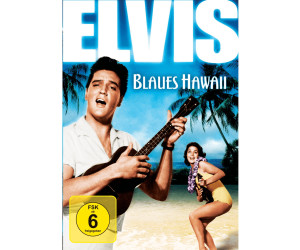 Blaues Hawaii [DVD]