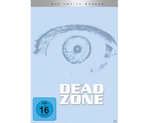 The Dead Zone - Die zweite Season [DVD]