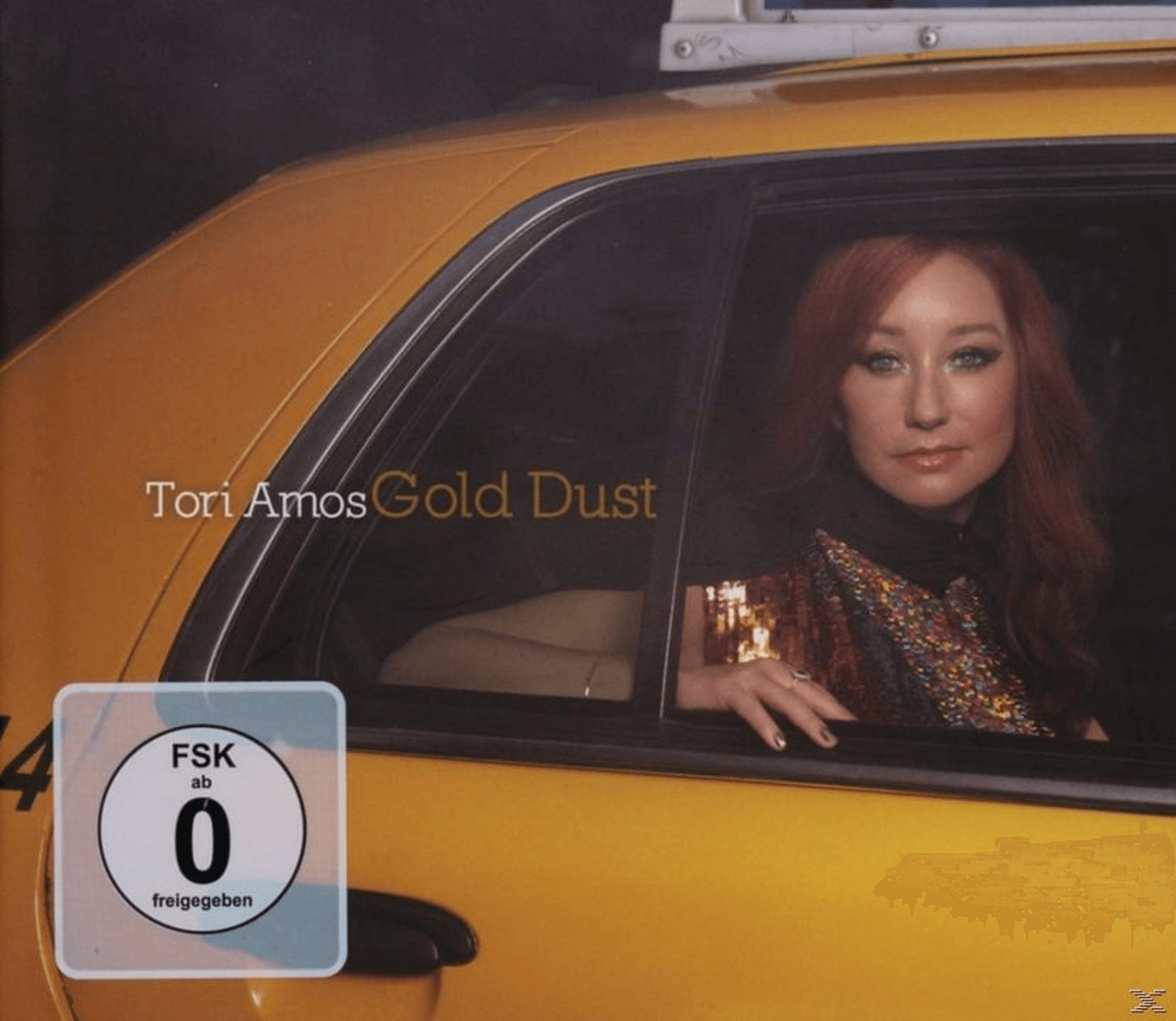 Tori Amos - GOLD DUST (LIMITED DELUXE) - (CD + ...