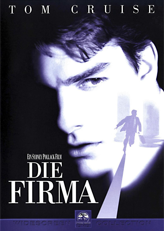 Die Firma [DVD]