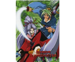 Saber Marionette - Vol. 4 [DVD]