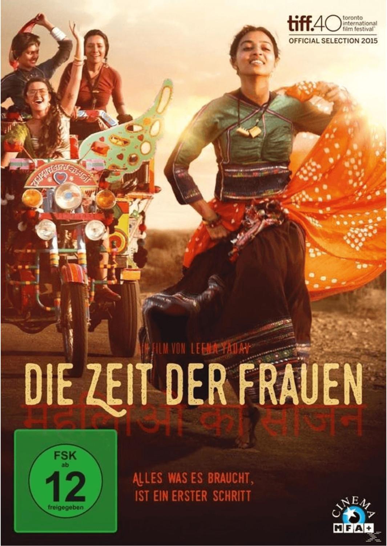 Die Zeit der Frauen [DVD]