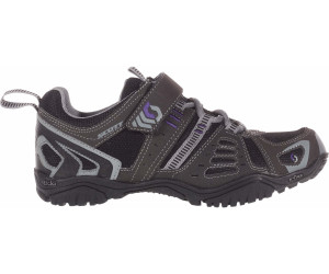 Scott Trail Shoe Schwarz, Damen All-Mountain/Trekking, Größe EU 41 - Farbe Black Damen All-Mountain/Trekking, Black, Größe 41 - Schwarz