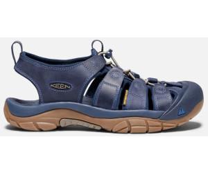 NEWPORT ECO - Trekkingsandale - dress blues/flannel grey Billig Footlocker Finish Billig Verkauf Zum Verkauf E7odIoH