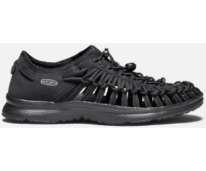 black 44 Keen - Uneek 02 Hommes Outdoorsandale (noir/or) - EU 46 - US 12 jLYVxr