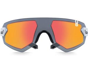 Gloryfy - G9 Radical Helioz Stratos F3 - Fahrradbrille orange/grau/blau SKq5jhSQw