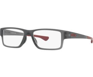 Oakley Herren Brille »AIRDROP MNP OX8121«, schwarz, 812101 - schwarz