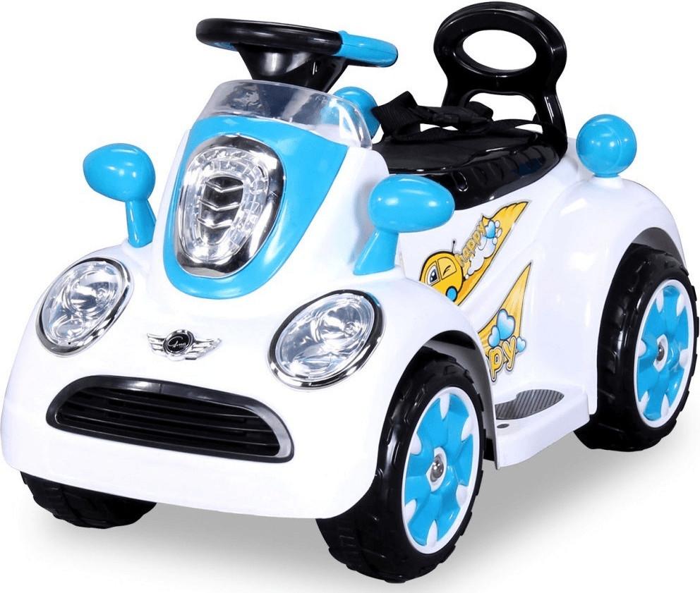 Miweba Elektroauto LS-128B blau