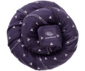 Manduca Babytrage Limited Edition Purple Darts Neu Bauchtrage Carrier