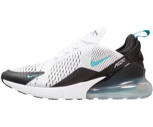 Günstige Nike Air Max 270 Schwarz Dusty Cactus Weiß Schuhe