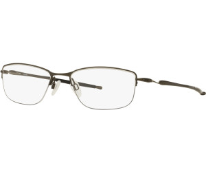 Oakley Herren Brille »LIZARD 2 OX5120«, schwarz, 512001 - schwarz