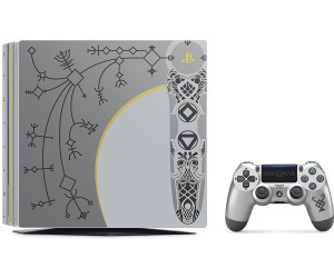 sony playstation 4 ps4 pro 1 to god of war dition. Black Bedroom Furniture Sets. Home Design Ideas
