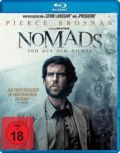 Nomads - Tod aus dem Nichts [Blu-ray]