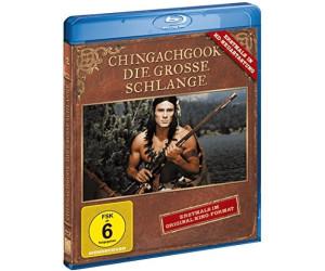 Chingachgook - Die grosse Schlange [Blu-ray]