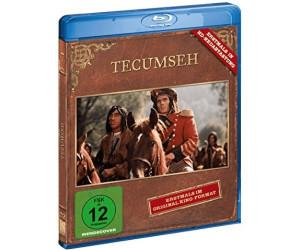 Tecumseh [Blu-ray]