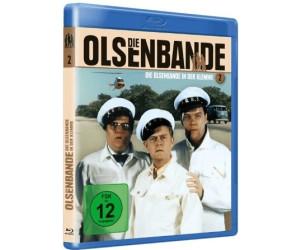 Die Olsenbande 2 - Die Olsenbande in der Klemme [Blu-ray]