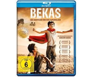 Bekas [Blu-ray]