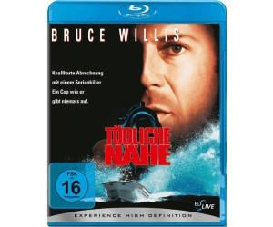 Tödliche Nähe [Blu-ray]