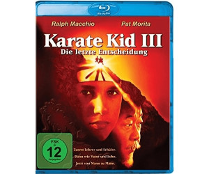 Karate Kid 3 [Blu-ray]