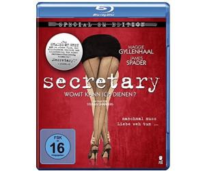 Secretary [Blu-ray]