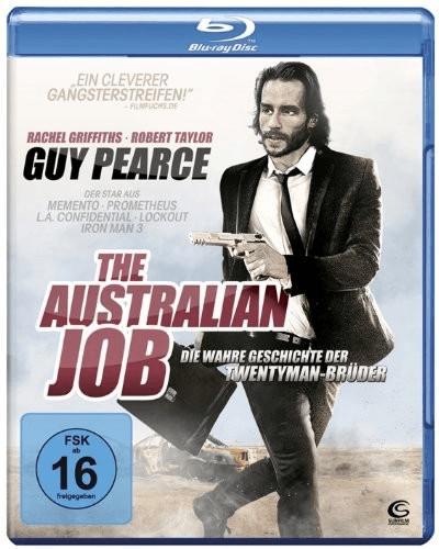 The Australian Job [Blu-ray]