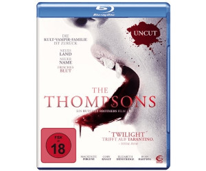 The Thompsons [Blu-ray]