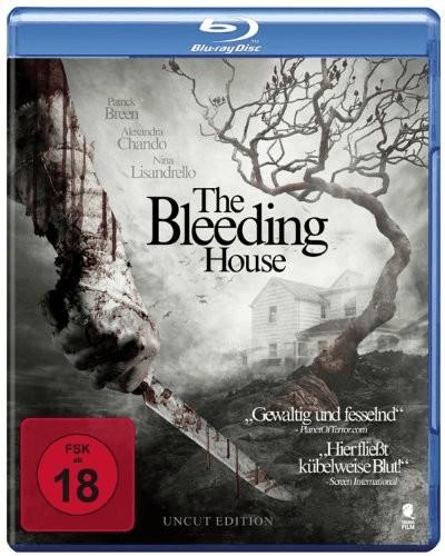 The Bleeding House [Blu-ray]