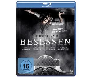 Besessen - Der Teufel in mir [Blu-ray]