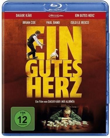 Ein Gutes Herz [Blu-ray]