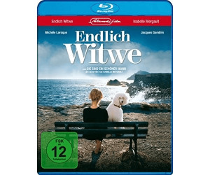 Endlich Witwe [Blu-ray]