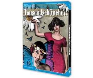 Tausendschönchen (Special Edition) [Blu-ray]