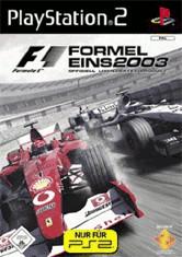 Formel 1 2003 (PS2)