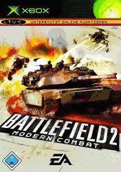 Battlefield 2 - Modern Combat (Xbox)
