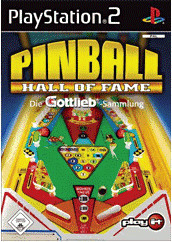 Pinball Hall of Fame (PS2)