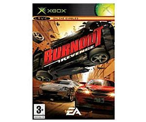 Buy Burnout 4 - Revenge from £13 39 – Best Deals on idealo co uk