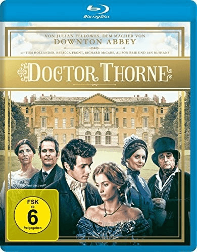 Doctor Thorne [Blu-ray]