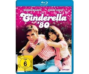 Cinderella '80 [Blu-ray]