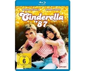 Cinderella '87 [Blu-ray]
