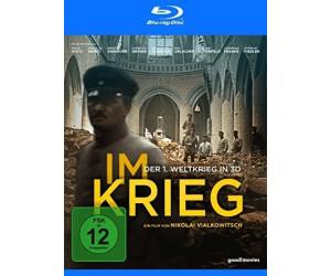 Im Krieg - Der 1. Weltkrieg in 3D (3D) [Blu-Ray]