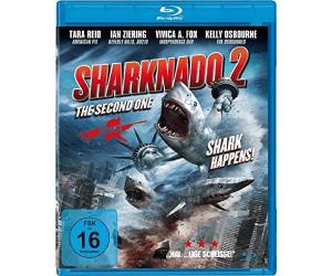Sharknado 2 [Blu-ray]