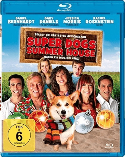 Super Dogs - Summer House [Blu-ray]