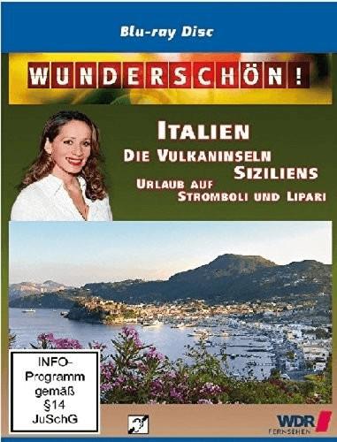 Wunderschön! - Italien: Die Vulkaninseln Sizili...