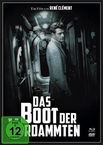 Das Boot der Verdammten (+DVD) [Blu-ray]