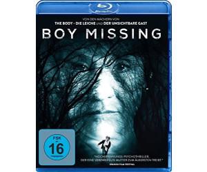 Boy Missing [Blu-ray]