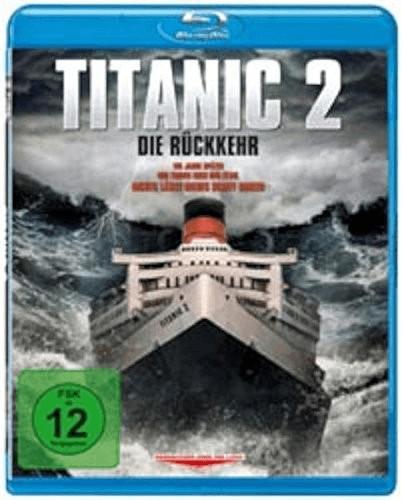 Titanic 2 - Die Rückkehr [Blu-ray]