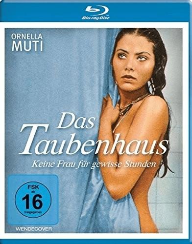 Das Taubenhaus (KEINE Frau Für Gewisse Stunden)...