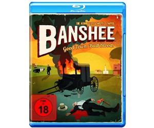 Banshee - Staffel 2 [Blu-ray]