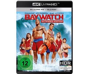 Baywatch (4K Ultra HD) [Blu-ray]