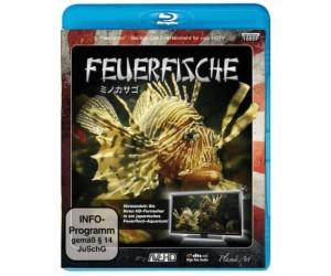 Feuerfische HD [Blu-ray]