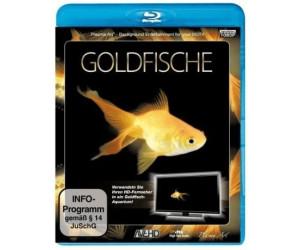 Goldfische HD [Blu-ray]